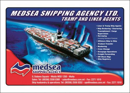Medsea (Vessel) 130 x 185
